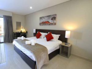 Best accommodation in Springbok