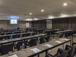 World Class Conference facilities in Springbok